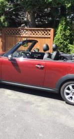 2009 MINI Cooper Convertible for sale 100762772