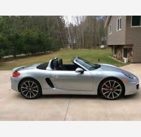 2014 Porsche Boxster S for sale 100765164