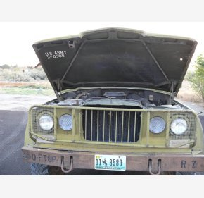 1967 Jeep Other Jeep Models for sale 100765527