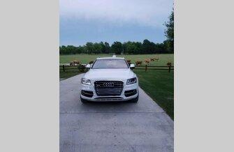 2014 Audi SQ5 Premium Plus for sale 100766756