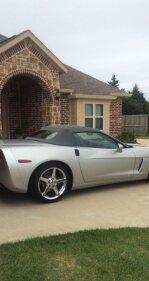 2008 Chevrolet Corvette Convertible for sale 100767390
