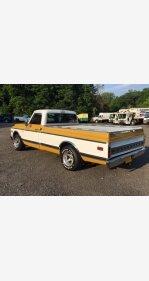 1972 Chevrolet Other Chevrolet Models for sale 100767441