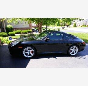 2003 Porsche 911 Coupe for sale 100767446