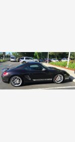 2016 Porsche Cayman GT4 for sale 100767784