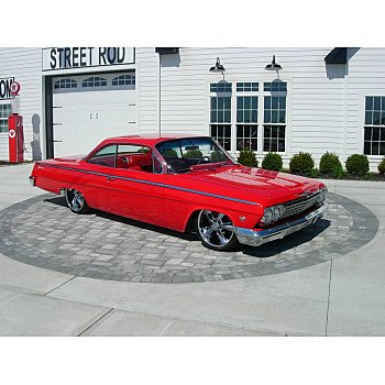 1962 Chevrolet Bel Air for sale 100767922