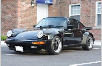 1986 Porsche 911 Turbo Coupe for sale 100768467
