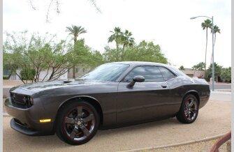 2014 Dodge Challenger for sale 100768674