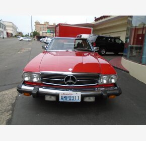 1983 Mercedes-Benz 380SEL for sale 100769976