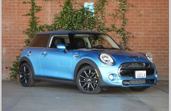 2016 MINI Cooper S 2-Door Hardtop for sale 100770028