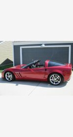 2013 Chevrolet Corvette Grand Sport Coupe for sale 100770954