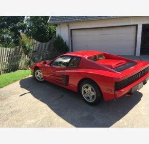 1989 Ferrari Testarossa for sale 100772346