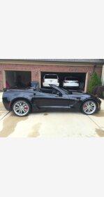 2016 Chevrolet Corvette Z06 Convertible for sale 100772741