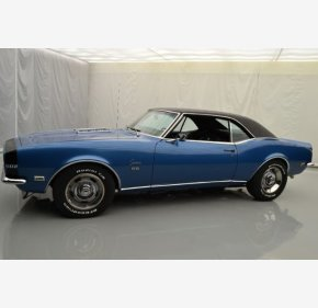 1968 Chevrolet Camaro for sale 100774227