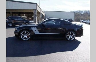 2010 Ford Mustang for sale 100774467