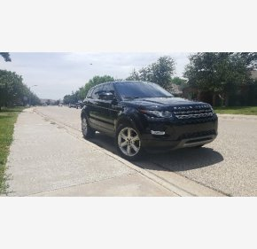 2012 Land Rover Other Land Rover Models for sale 100774492
