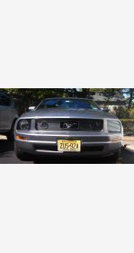 2007 Ford Mustang Coupe for sale 100774567