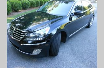2012 Hyundai Equus for sale 100775027