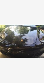2008 Porsche 911 Cabriolet for sale 100776238