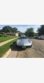 1978 Chevrolet Corvette for sale 100776248