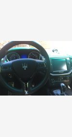 2014 Maserati Ghibli S Q4 for sale 100776408