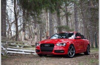2014 Audi Other Audi Models for sale 100776450