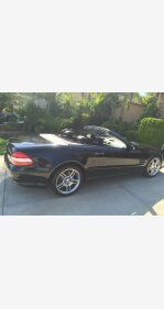 2007 Mercedes-Benz SL550 for sale 100776965