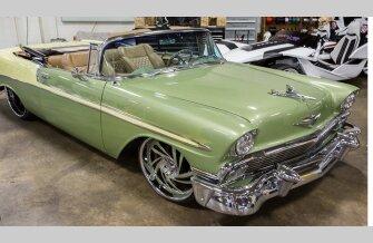 1956 Chevrolet Bel Air for sale 100778141