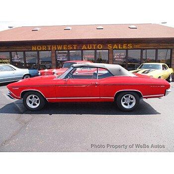 1969 Chevrolet Chevelle for sale 100779944