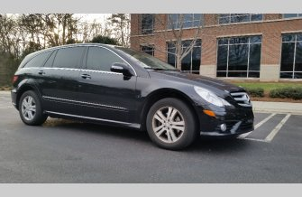 2008 Mercedes-Benz Other Mercedes-Benz Models for sale 100781524