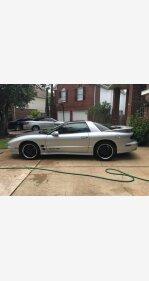 1999 Pontiac Firebird Coupe for sale 100782688