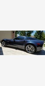 2013 Chevrolet Corvette Grand Sport Coupe for sale 100783025