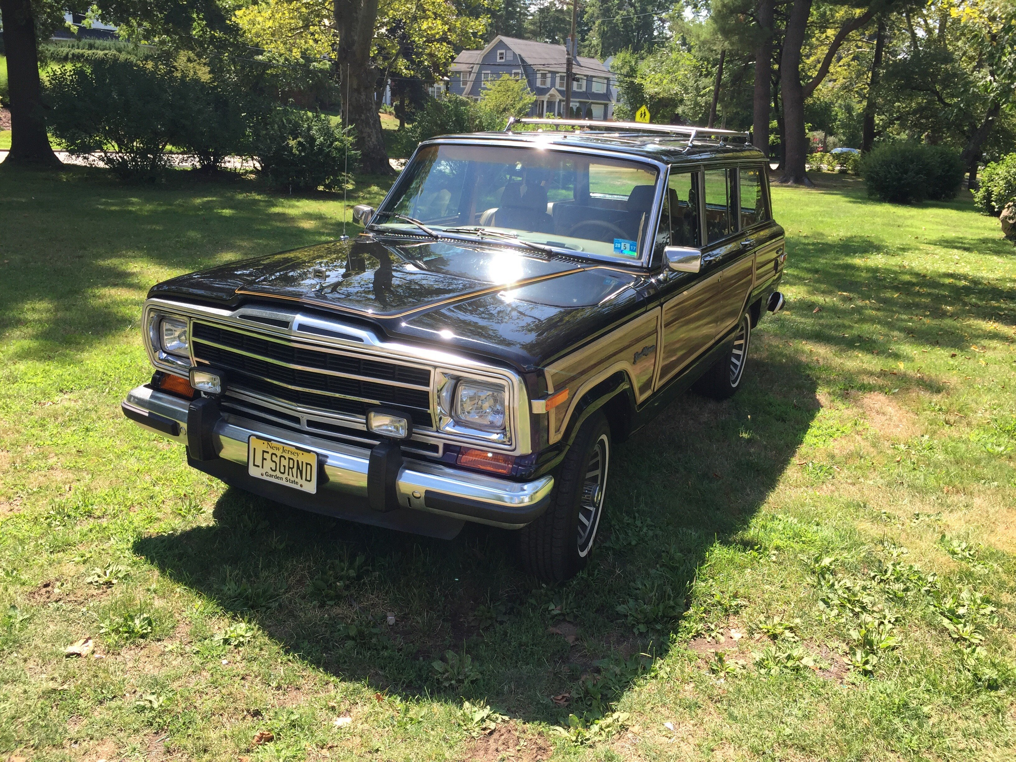 1988 jeep grand wagoneer for sale near montclair new jersey 07042 classics on autotrader 1988 jeep grand wagoneer for sale near montclair new jersey 07042 classics on autotrader