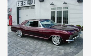 1963 Buick Riviera for sale 100784438