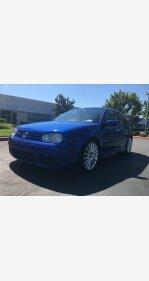 2004 Volkswagen R32 for sale 100785306