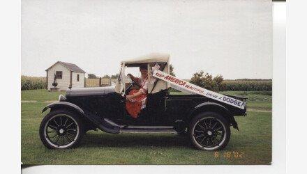 1923 Dodge Other Dodge Models for sale 100786268
