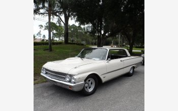 1961 Ford Galaxie for sale 100786441