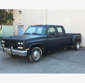 1988 Cadillac Brougham for sale 100786816