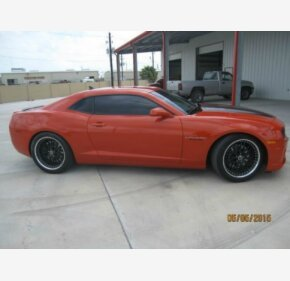 2010 Chevrolet Camaro for sale 100787095