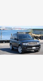 2011 Land Rover Range Rover Sport Supercharged for sale 100787101