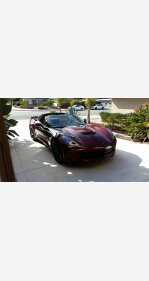2016 Chevrolet Corvette Coupe for sale 100787634