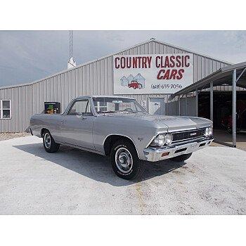 1966 Chevrolet El Camino for sale 100788666
