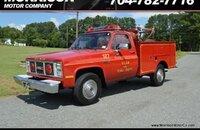 1986 GMC Sierra 2500 4x4 Regular Cab for sale 100790011