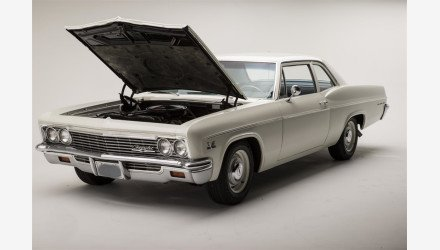 1966 Chevrolet Bel Air for sale 100790925