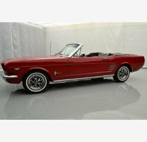 1966 Ford Mustang for sale 100791019