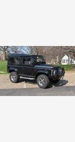 1987 Land Rover Defender for sale 100791491