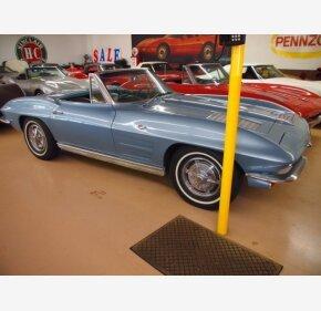 1963 Chevrolet Corvette for sale 100794452