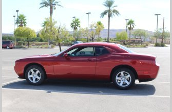 2010 Dodge Challenger for sale 100795910