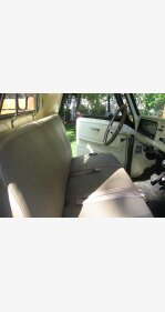 1965 Chevrolet C/K Trucks for sale 100798548