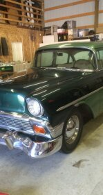 1956 Chevrolet Other Chevrolet Models for sale 100798635