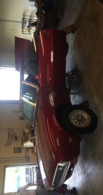 1968 Chevrolet Camaro for sale 100799418
